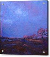 Rainbow Too Acrylic Print
