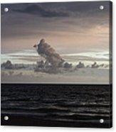 Ramp To The Heavens Acrylic Print