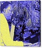 Ramsey Lewis Concert 2007 Acrylic Print