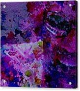 Ray Charles 2 Acrylic Print