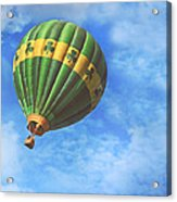 Readington Balloon Fest Media Launch 30 Acrylic Print