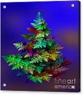 Ready For Christmas Acrylic Print