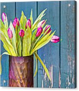 Ready For Spring Acrylic Print