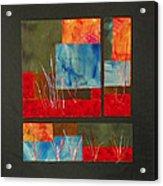 Reeds Acrylic Print