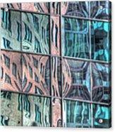Reflection 19 Acrylic Print