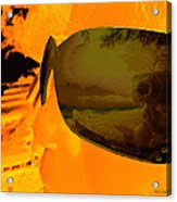 Reflection Blend 03 Acrylic Print
