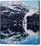 Reflections Captured In Alaska # 1 Acrylic Print