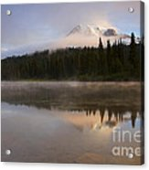 Reflections Of Majesty Acrylic Print