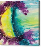 Reflections Of The Universe No. 2146 Acrylic Print