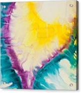 Reflections Of The Universe No. 2234 Acrylic Print