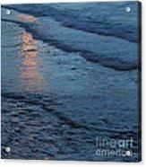 Reflections Vi  Acrylic Print