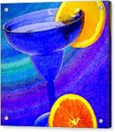 Refreshing Drink Acrylic Print