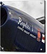 Regulus 1 Acrylic Print
