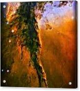 Release - Eagle Nebula 3 Acrylic Print