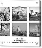 Remembering Gettysburg Acrylic Print
