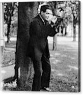 Renato Zanelli (1892-1935) Acrylic Print