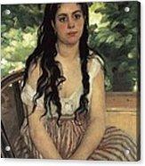 Renoir, Pierre-auguste 1841-1919. In Acrylic Print