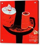 Reserve Blend Acrylic Print