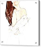 Reverie Acrylic Print