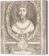 Richard II Acrylic Print