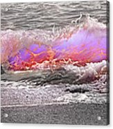 Ride Your Wave Acrylic Print