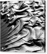 Ripples 1 Acrylic Print