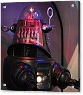 Robby The Robot 1956 Acrylic Print