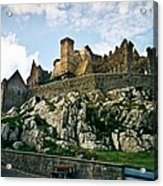 Rock Of Cashel Castle Ireland Acrylic Print