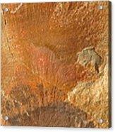 Rockscape 6 Acrylic Print