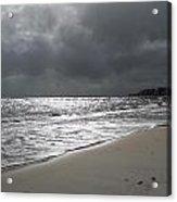 Rocky Neck Beach Acrylic Print