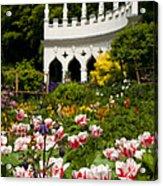 Rococo Spring Acrylic Print