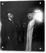 Rogers And Clemens, C1900 Acrylic Print