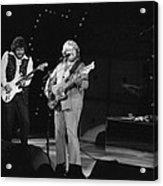 Rolling Through Spokane In 1976 Acrylic Print