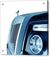 Rolls Royce 7 Acrylic Print