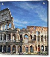 Roman Icon Acrylic Print