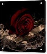 Romantic Night Acrylic Print
