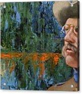 Roosevelt Acrylic Print