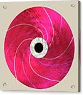 Rotation Acrylic Print
