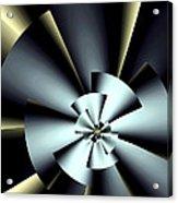 Rotor Acrylic Print