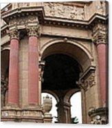 Rotunda Palace Of Fine Art - San Francisco Acrylic Print