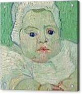 Roulin's Baby Acrylic Print