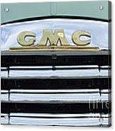 Route 66 Gmc Acrylic Print
