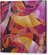Rovati - The Welcoming Acrylic Print