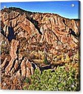 Roxborough State Park Acrylic Print