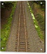Rr Track Wa 1 Acrylic Print