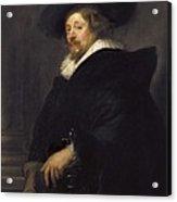 Rubens, Peter Paul 1577-1640 Acrylic Print