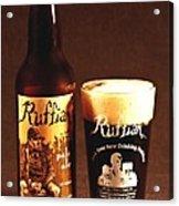 Ruffian Ale Acrylic Print
