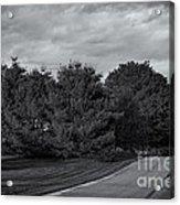 Rural Road 52 Acrylic Print