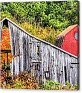 Rural Shenandoah  Acrylic Print