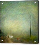 Ruralscape #9 - Deep Place Acrylic Print